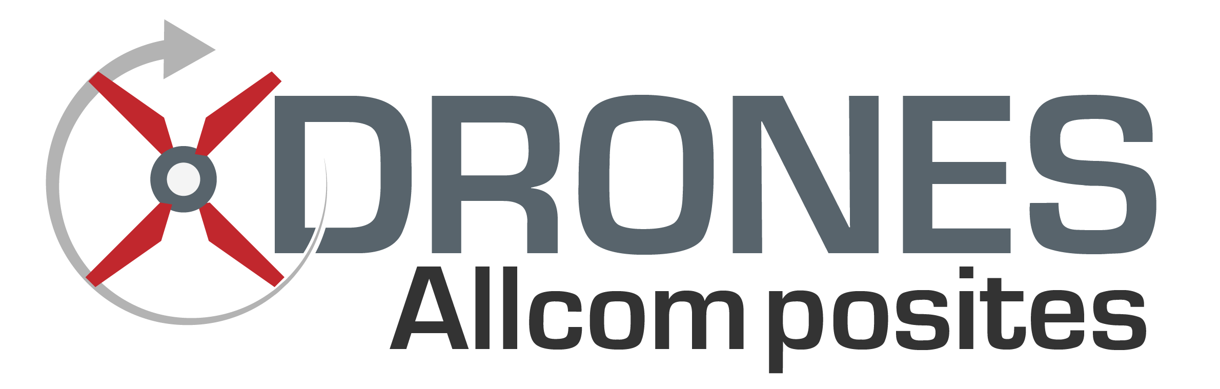 Drones Allcomposites